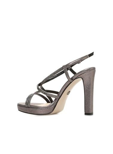 Divarese Ayakkabı Gri